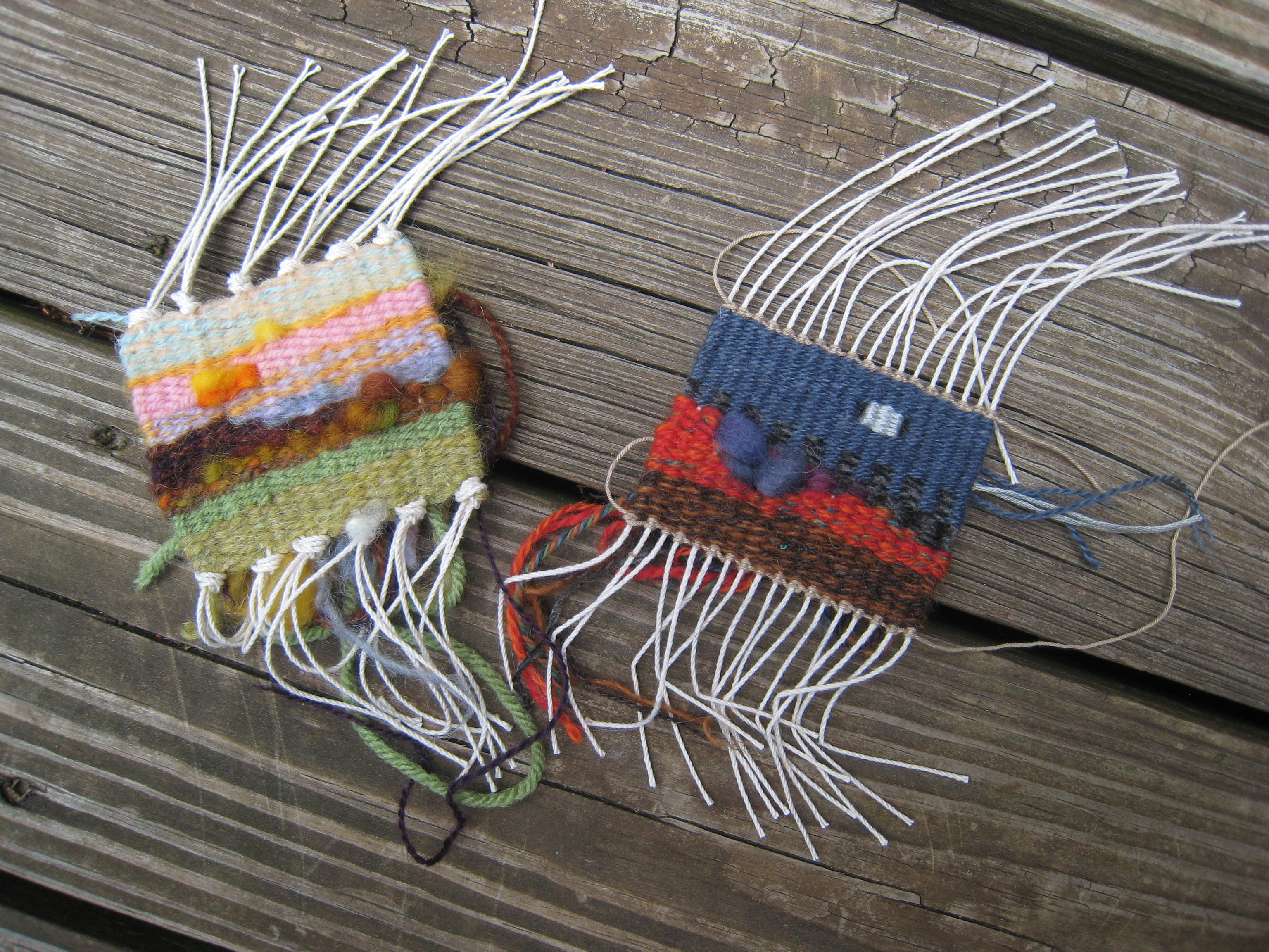 Knitting Events 2018 : Madison knitters guild try tapestry ruth manning